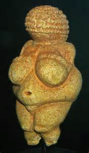 Venus of Willendorf