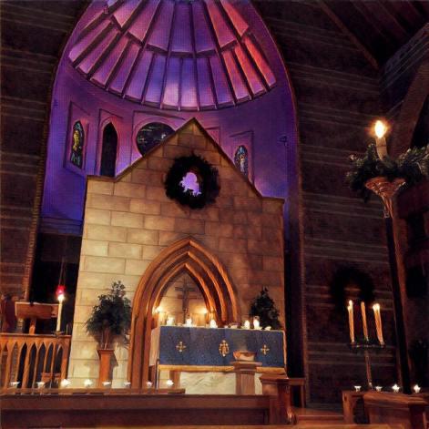 Grace nave 2