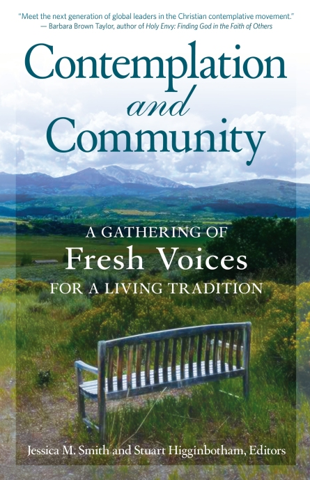 Contemplation and Community book cover